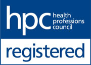 HPC Registered Logo